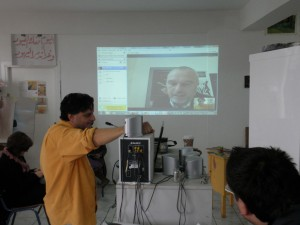 Heinz-Nigg,-συζήτηση-με-Ελβετία-μέσω-scype,-Δεκέμβριος-2011