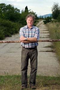 Russel-Roberts,-Πρέσπες,-2009